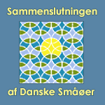 danske småøers logo